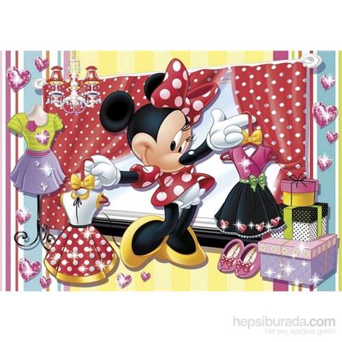 Minnie Jewels (104 Parça, Çanta Kutu)