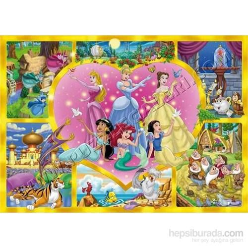 Singing Princess (24 Parça, Maxi)