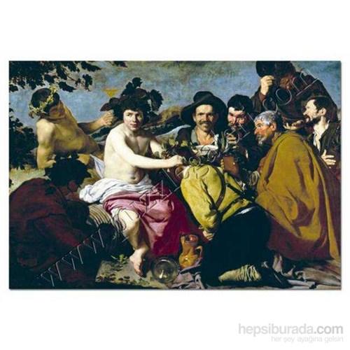 The Drunkards (1500 Parça Puzzle)