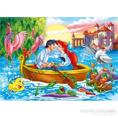 The Little Mermaids (2X20 Parça)