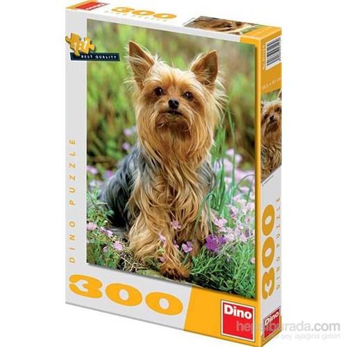 Yorkshire Terrier (300 Parça)