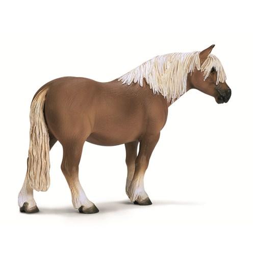 Schleich Hafling Atı Figür Model