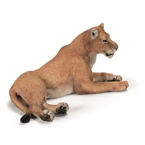 Schleich Yatan Dişi Aslan Figür Model