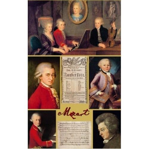 Piatnik Puzzle Mozart (1000 Parça)
