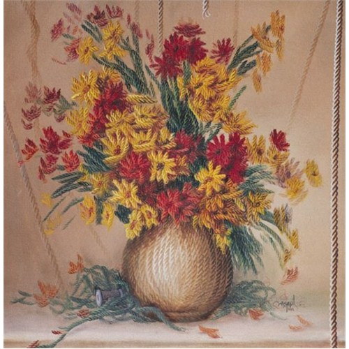 Art Puzzle Çiçeklerim (1000 Parça)