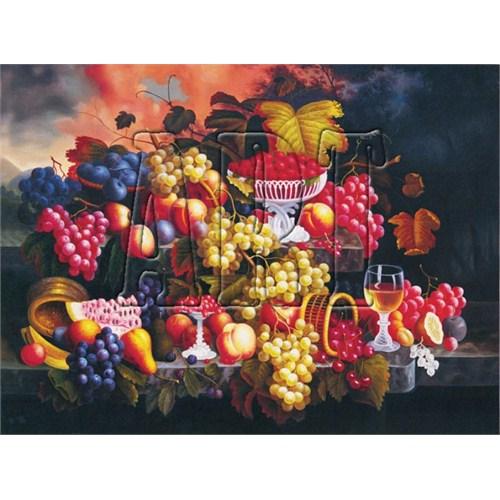 Art Puzzle Doğanın Cömertliği (1000 Parça)