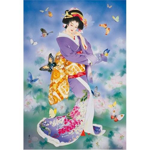 Educa Puzzle Chou No Mai (1500 Parça)