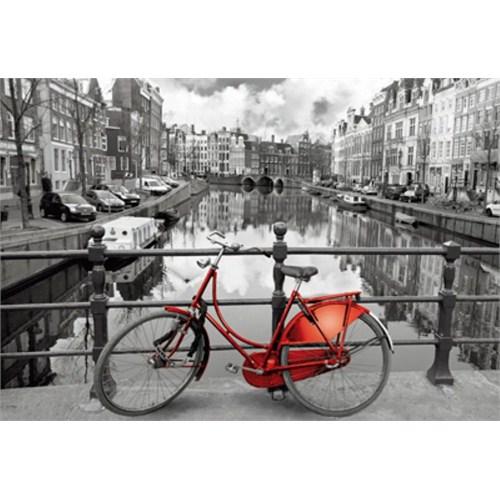 Educa Puzzle Amsterdam, The Netherlands (1000 Parça)