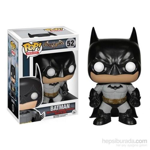 Funko Arkham Asylum Batman POP