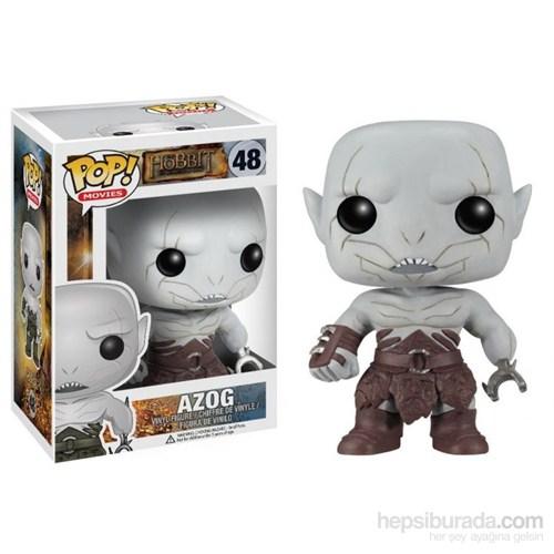 Funko Hobbit 2 Azog POP