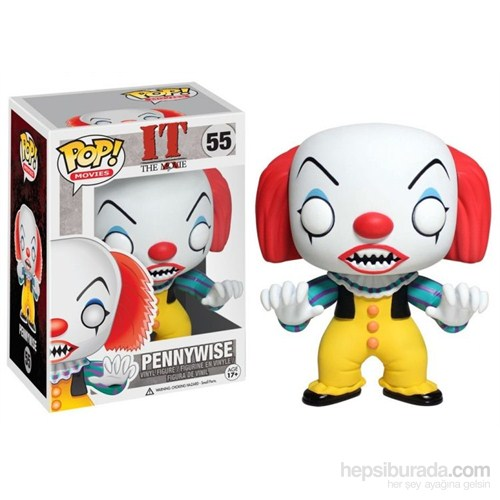 Funko Pennywise POP