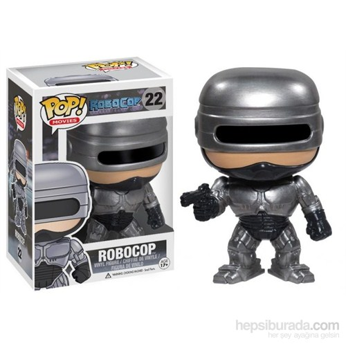 Funko Robocop POP