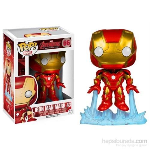Funko Marvel Avengers 2 Iron Man POP