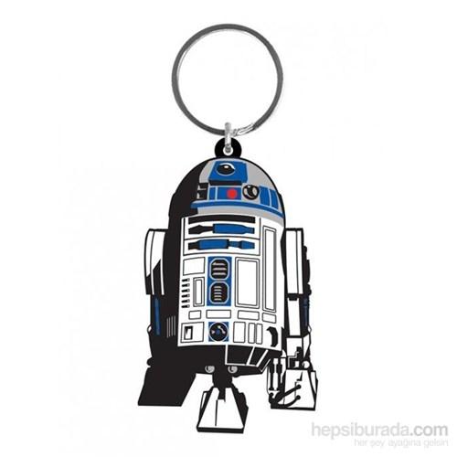 Star Wars R2-D2 Anahtarlık