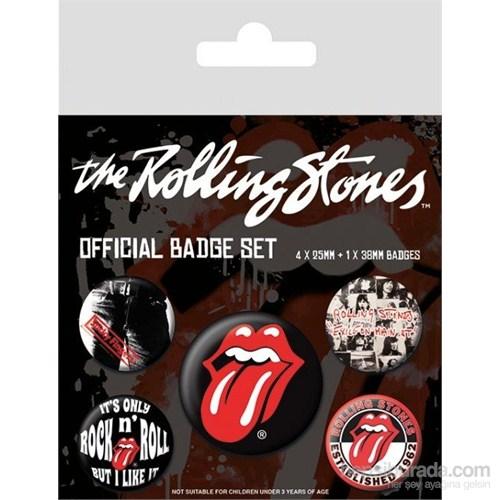 Rozet Seti - Rolling Stones Classic BP80465