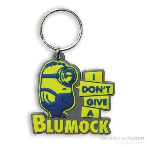 Minions (Blumock) Anahtarlık