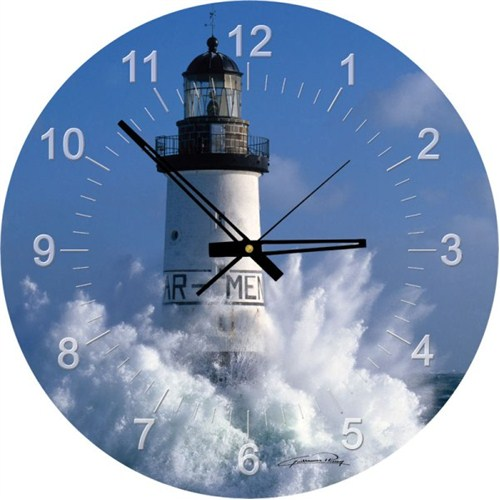 Art Puzzle Saat Ar Men Lighthouse (570 Parça)
