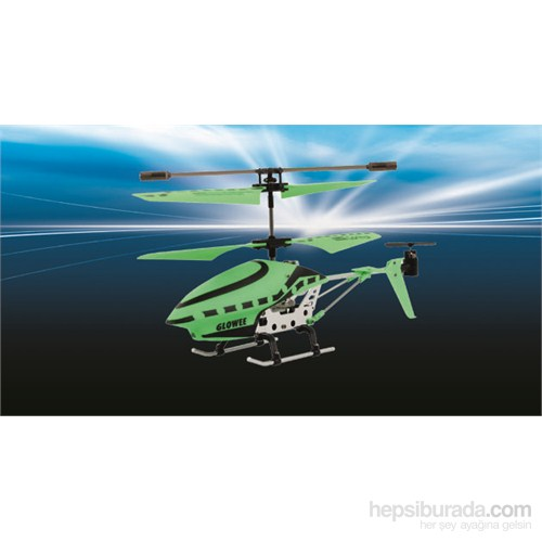 Revell RC Glowee Micro Helicopter