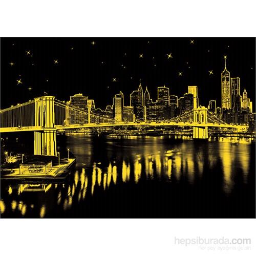 Brooklyn Köprüsü - Neon / Brooklyn Bridge