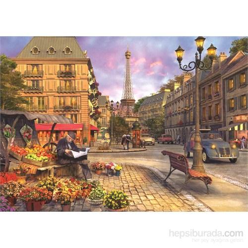 Paris Sokakları / Paris Street Life