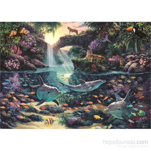 Ormanın Derinliği / Jungle Paradise