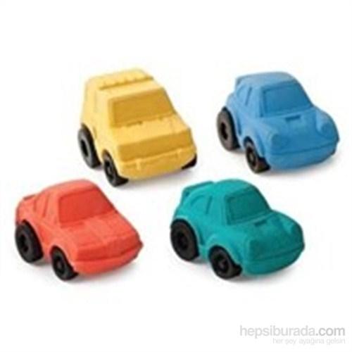 Yarış Arabası Silgi 2Li