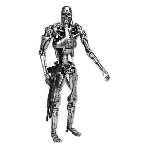 Neca Terminator T800 Endoskeleton 18 Cm