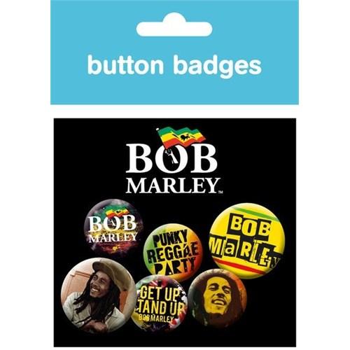 Rozet Seti - Bob Marley One Love