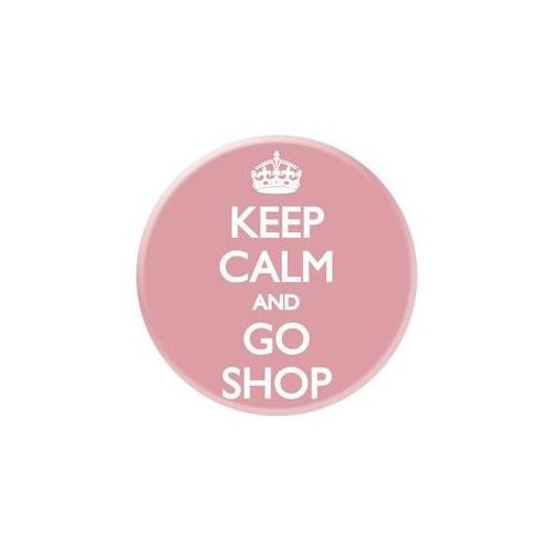 Rozet - Keep Calm And Go Sho