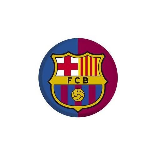 Rozet - Barcelona Crest