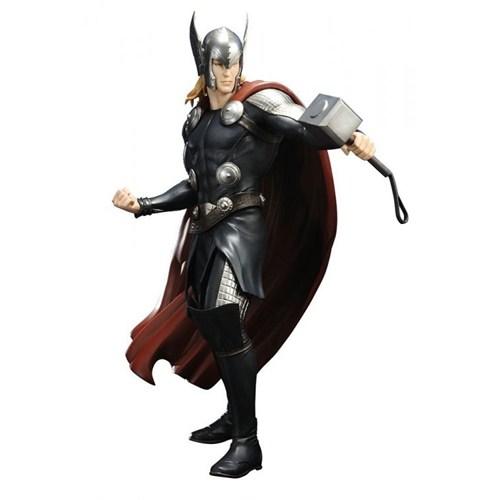 Kotobukiya Thor Avengers Now Artfx Statue