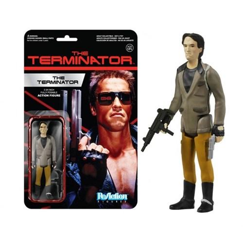 Funko Reaction Terminator Terminator One