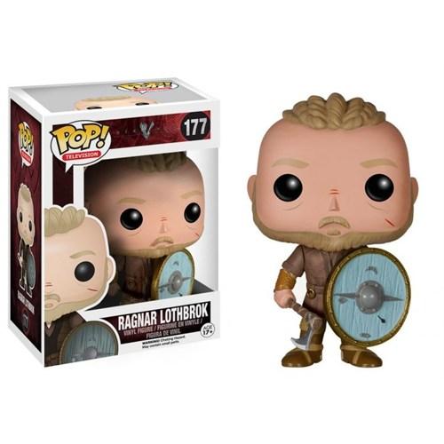 Funko Vikings Ragnar Lothbrok Pop