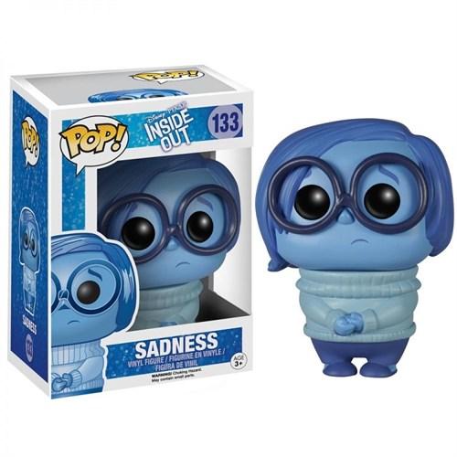 Funko Disney/Pixar Inside Out Sadness Pop