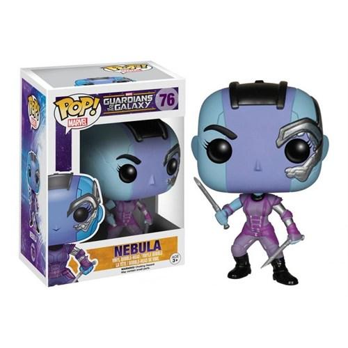 Funko Marvel Gotg Nebula Pop