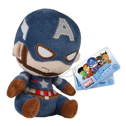 Funko Mopeez Marvel Captain America