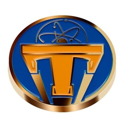 Funko Tomorrowland Pin 2