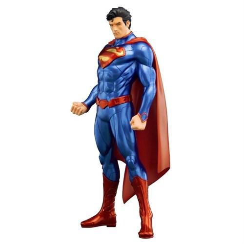 Kotobukiya Superman New 52 Artfx+ Action Figure