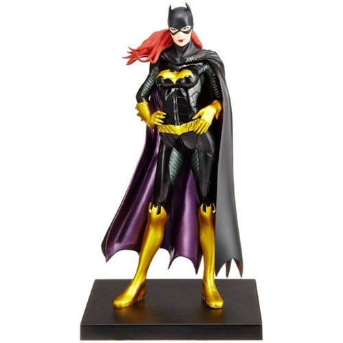Kotobukiya Batgirl New 52 Artfx+ Action Figure