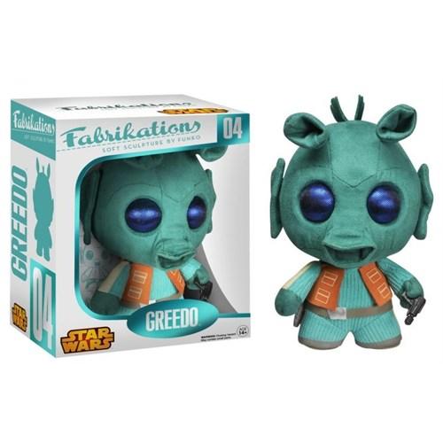 Funko Fabrikations Star Wars Greedo