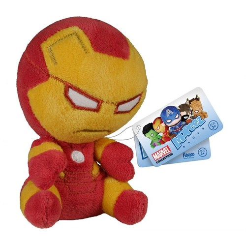 Funko Mopeez Marvel Iron Man