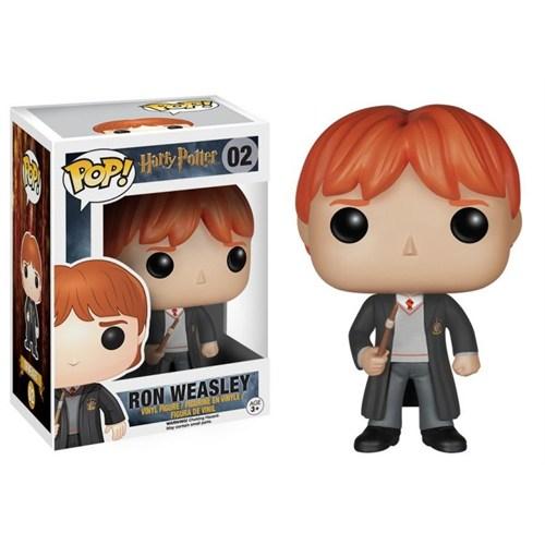 Funko Harry Potter Ron Weasley Pop