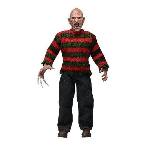 "Neca Nightmare On Elm 8"" Clothed Figure Part 2"