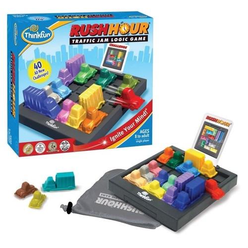 Rush Hour Kutu Oyun