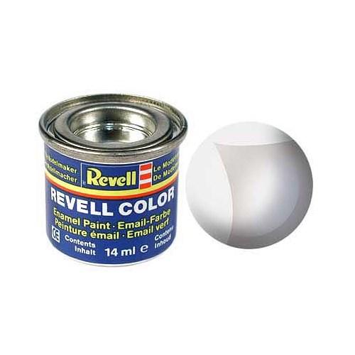 Revell Clear Mat 14 Ml Maket Boyası