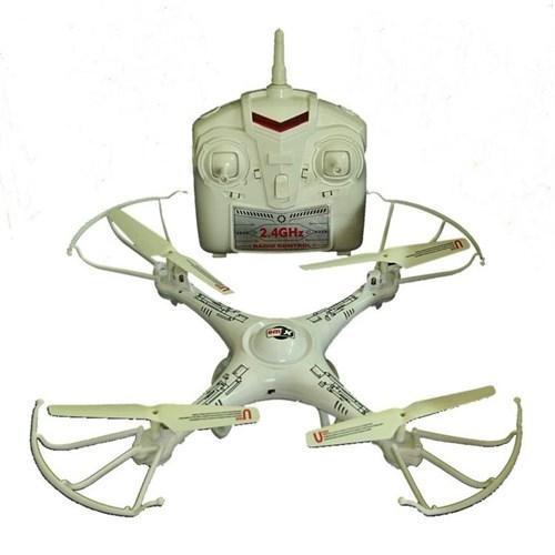 Em-X X-5.1 2.4 Ghz 4 Kanal 6 Eksen Gyro Quadcopter