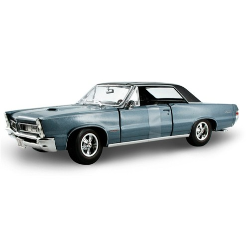 Maisto 1965 Pontiac Gto Special Edition Model Araba 1:18