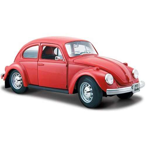 Maisto Volkswagen Beetle Special Edition Model Araba 1:24