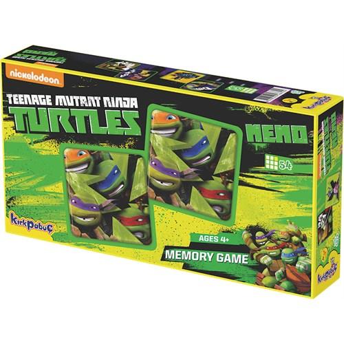 Kırkpabuc Ninja Turtles Tmnt Memo
