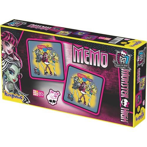 Kırkpabuc Monster High Memo